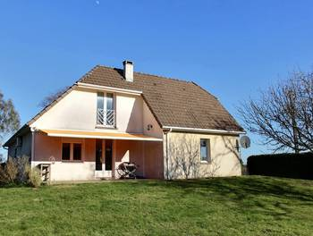 Maison 5 pièces 159,34 m2