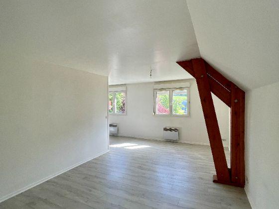 Location appartement 2 pièces 48,39 m2
