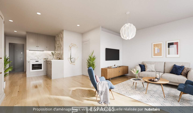 Appartement La Grande-Motte