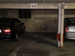 Parking Paris 13ème