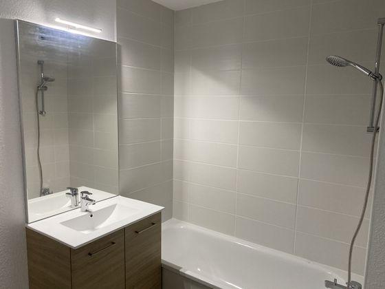 Location appartement 2 pièces 41,56 m2