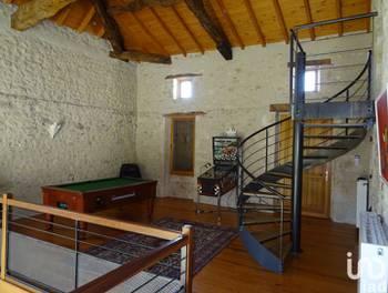 Maison 7 pièces 355 m2