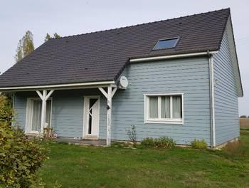 Maison 5 pièces 127,65 m2