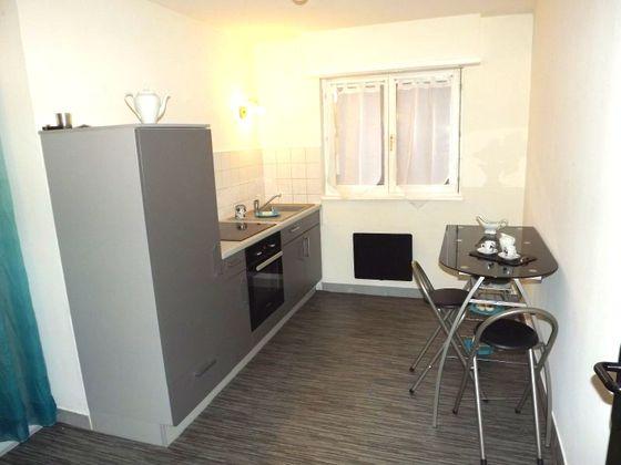 Vente appartement 2 pièces 46,71 m2