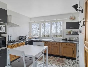 Appartement 4 pièces 74,43 m2