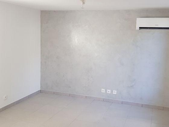 Vente studio 20,47 m2
