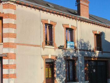 maison à Coullons (45)