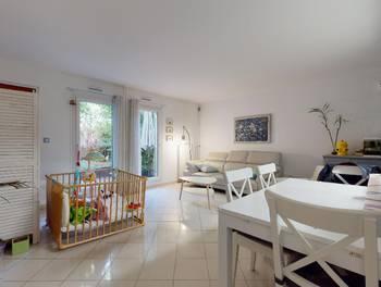 Appartement 5 pièces 125,47 m2