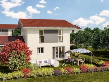 Maison 4 pièces 80,98 m2