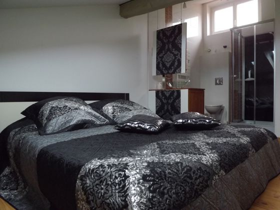 Vente duplex 4 pièces 90,88 m2