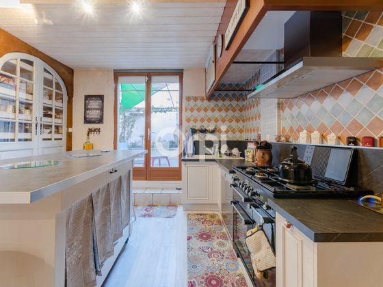 Vente maison 8 pièces 238 m2