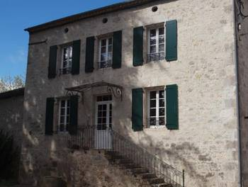 Maison 8 pièces 245 m2