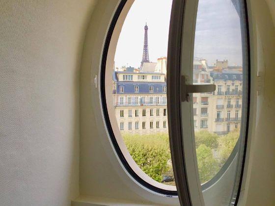 Vente appartement 2 pièces 34,76 m2