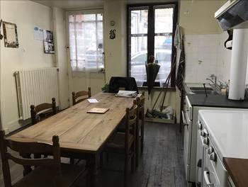 Maison 4 pièces 121 m2