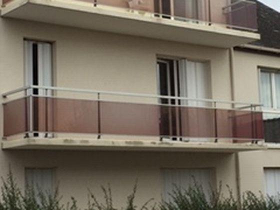 Location appartement 2 pièces 55,04 m2