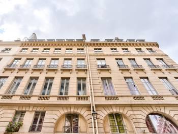 Appartement 3 pièces 79,01 m2