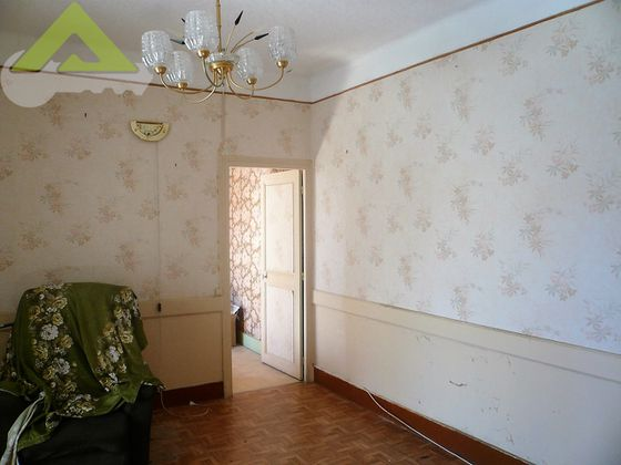 Vente maison 3 pièces 69 m2