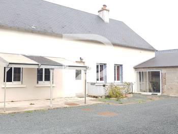 Maison 6 pièces 138,73 m2