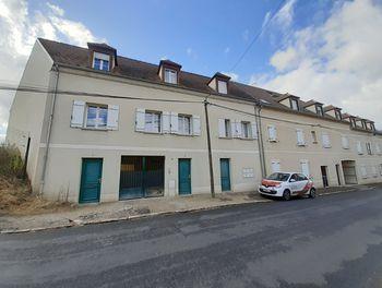 maison à Ver-sur-Launette (60)