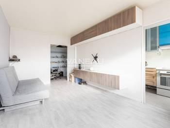 Appartement 2 pièces 53,03 m2