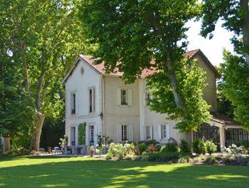 maison à Saint-Andiol (13)