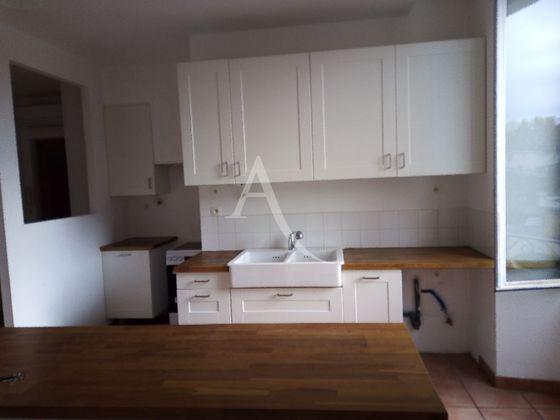 Location appartement 3 pièces 92 m2