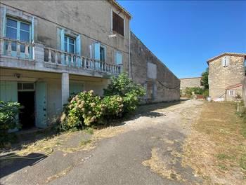 Maison 11 pièces 540 m2