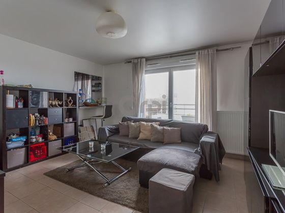 Vente appartement 3 pièces 67,91 m2