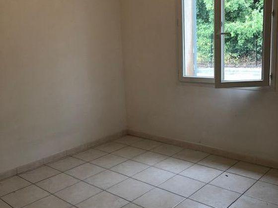 Vente appartement 2 pièces 44,36 m2