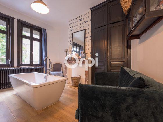 Vente maison 5 pièces 151,3 m2