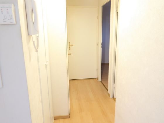 Location appartement 3 pièces 46,5 m2