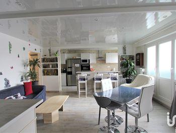 appartement à Saint-Memmie (51)