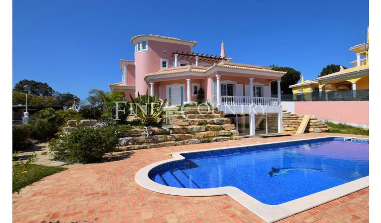 Villa Loulé