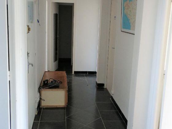 Vente appartement 4 pièces 89,27 m2