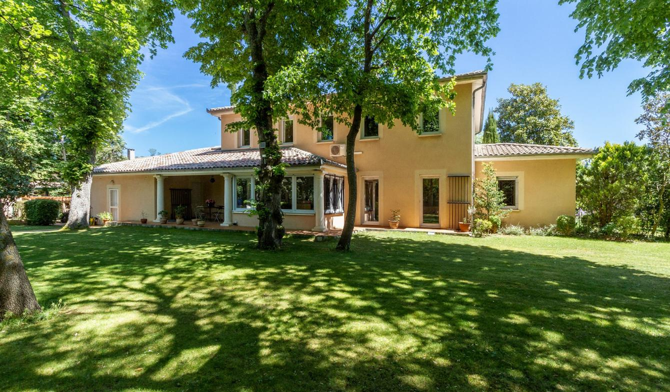 House with terrace Toulouse