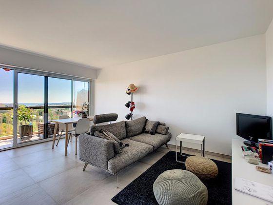 Vente appartement 3 pièces 67,8 m2