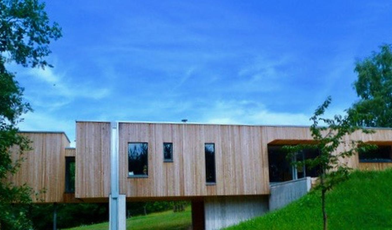 Villa avec jardin et terrasse Figeac