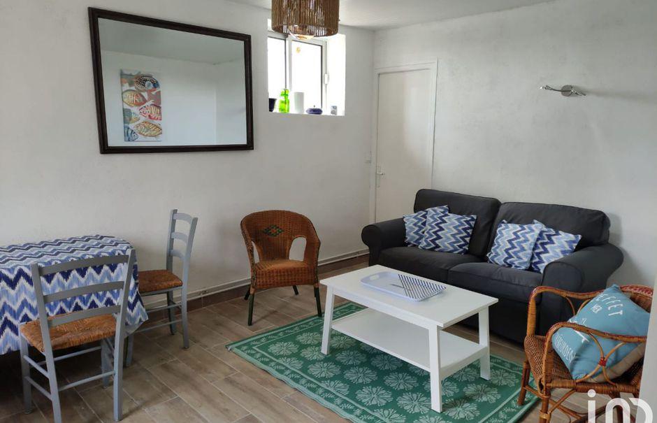Vente maison 4 pièces 83 m² à Tregastel (22730), 256 000 €