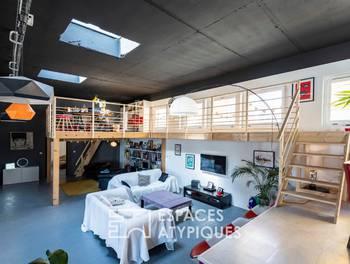 Maison 5 pièces 480 m2