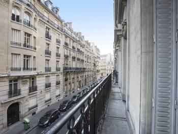 Appartement 5 pièces 137,6 m2