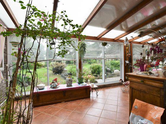 Vente maison 5 pièces 182,14 m2