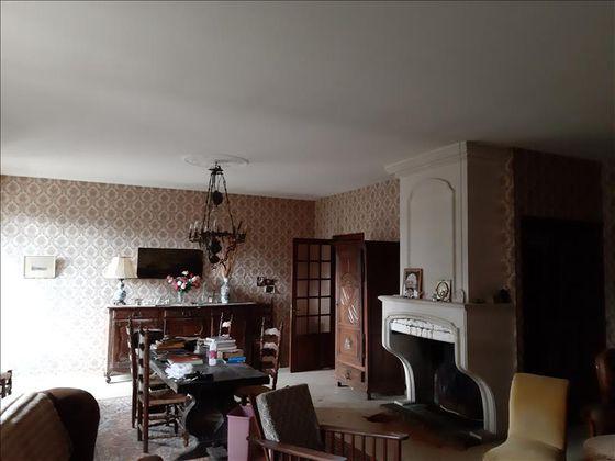 Vente maison 8 pièces 332 m2