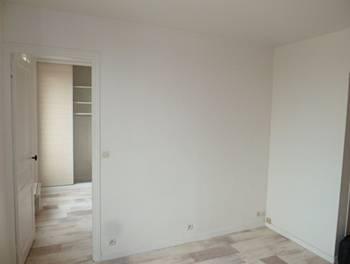 Appartement meublé 2 pièces 29,14 m2