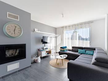 Maison 4 pièces 95,43 m2