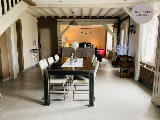 Vente maison 9 pièces 280 m2