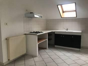 Appartement 3 pièces 62,47 m2