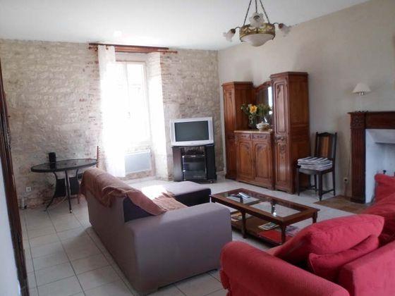 Location maison 5 pièces 135 m2