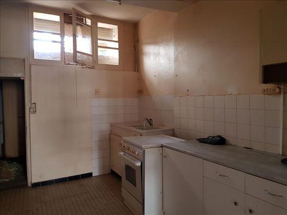 Vente maison 3 pièces 73 m2