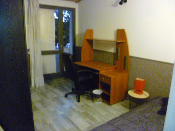Location chambre meublée 13 m2