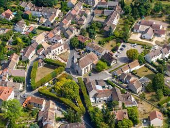 Livry-sur-Seine